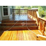 Decking & Wood Cleaning & Re-Oiling